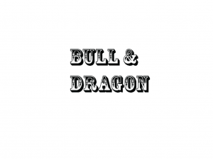 Bull and Dragon