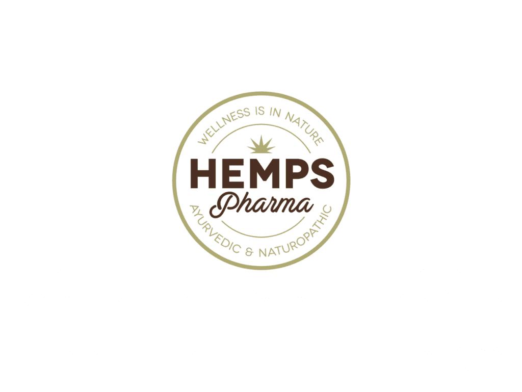 HEMPS-Pharma-marca-Blanco-y-negro