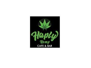 Haply Hemp logo