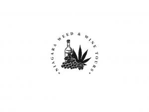Niagara Weed Wine logo