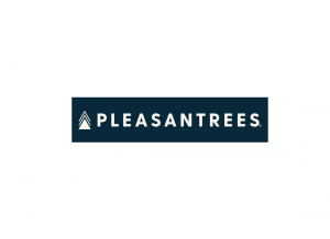 Pleasantrees logo