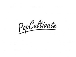PopCultivate logo