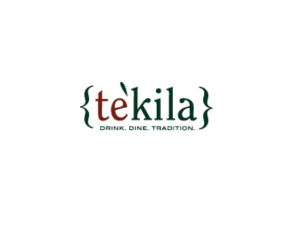 Tekila hollywood logo