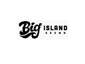 Big Island Grown