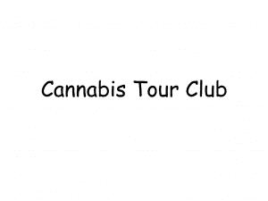 Cannabis Tour Club