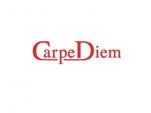 Carpe Diem CBD logo
