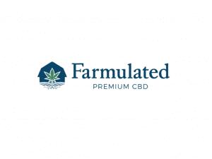 Farmulated Premium CBD