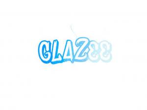 Glazee logo