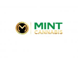 Mint-Cannabis