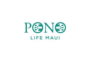 Pono Life Maui