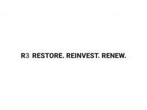 R3 Restore Reinvest Renew