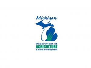 Michigan Dept of Agriculture